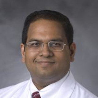 Saurabh Sinha, MD