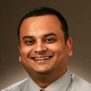 Srikant Iyer, MD