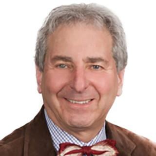 Barry Radin, PA