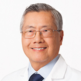 James Chen, MD
