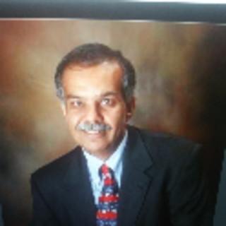 Najmul Salman, MD