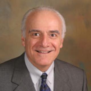 John Missirian, MD