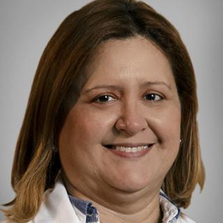 Maria Rojas, MD