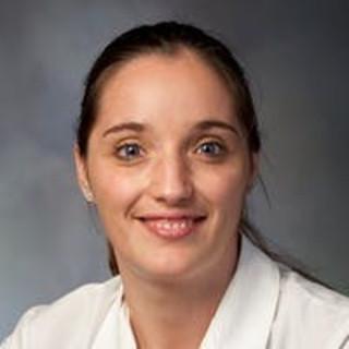 Maria Angelova, MD
