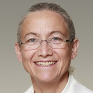 Barbara Renwick, MD