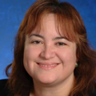 Ines Sanchez-Rivera, MD