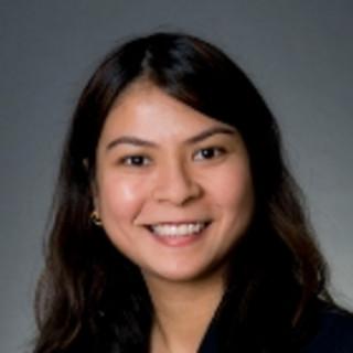 Nadia Mustafa, MD