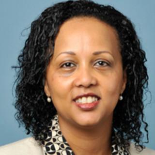 Yodit Benalfew, MD