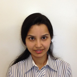 Priyasha Srivastava, MD