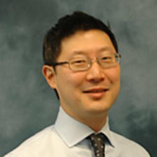 Raymond Hong, MD