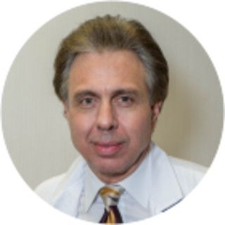 Michael Leonidov, MD