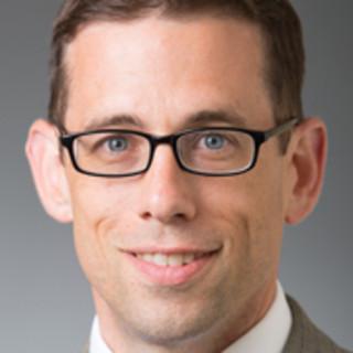 David Mancini, MD