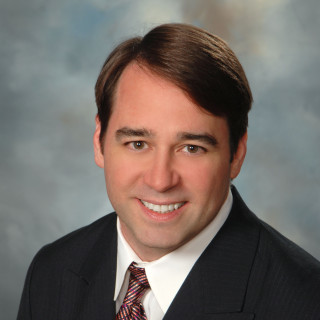 James Palmer, MD