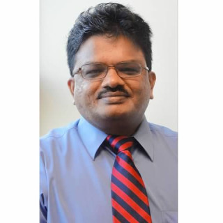 Chokkalingam Siva, MD avatar