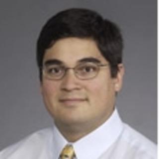 Rodolfo Pascual, MD