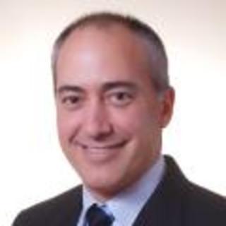 Fernando Trespalacios, MD