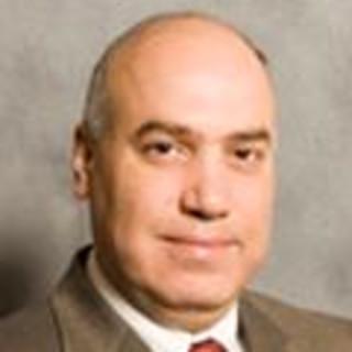 Mouhamad Bakir, MD