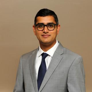 Ankit Jain, MD