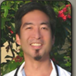 James Okamoto, MD