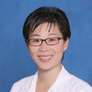 Lily Tsai, MD