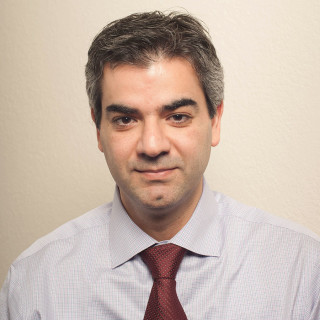 Houssein Youness, MD