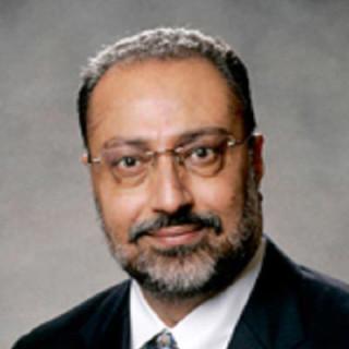 Manmohan Khokhar, MD