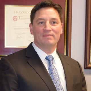 Greg Osgood, MD