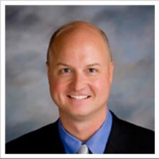Timothy Raichle, MD