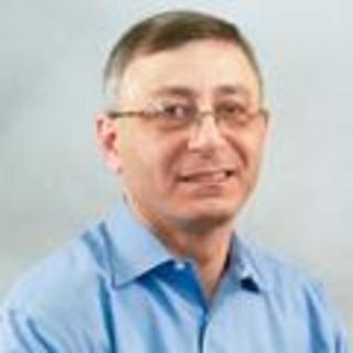 Bashar Alasad, MD