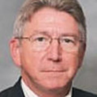 John Paris, MD