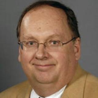 Erik Niedritis, MD