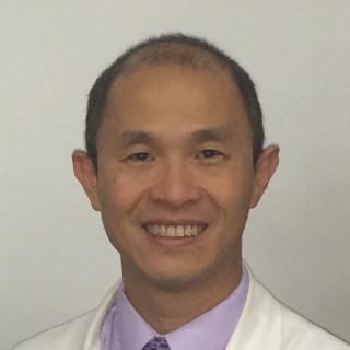 Gary Wang, MD