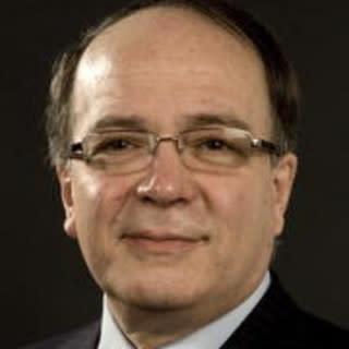 Irwin Enker, MD