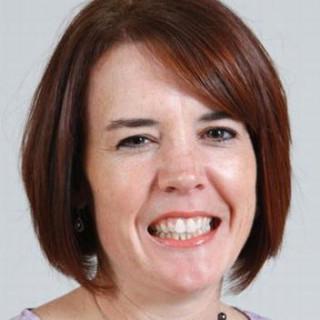 Christina DeAngelis, MD