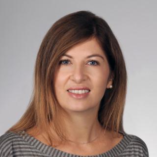 Maria Spampinato, MD
