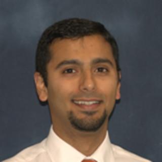 Arman Abdalkhani, MD