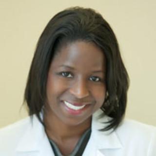 Angel Wilson, MD