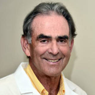 Richard Berger, MD