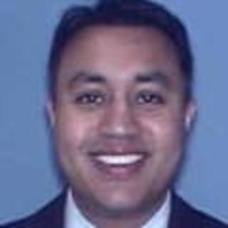 Ashish Chopra, MD