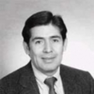 Victor Rozas, MD