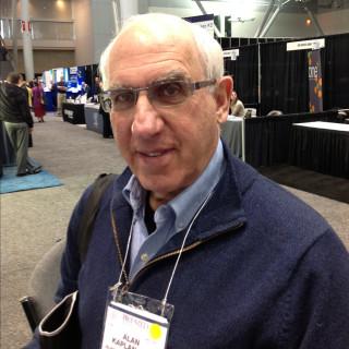 Alan Kaplan, MD
