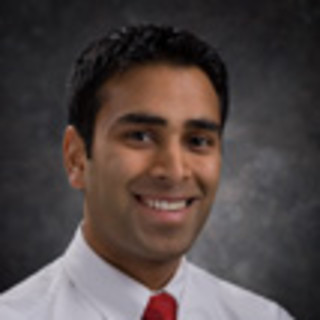 Sanjay Iyer, MD