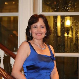 Maria Lozano, MD