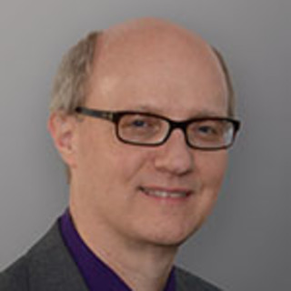 Mark Cunningham, MD