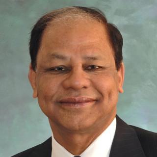 Prasanta Raj, MD