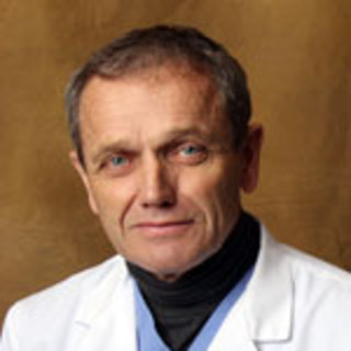 James Tierney, MD