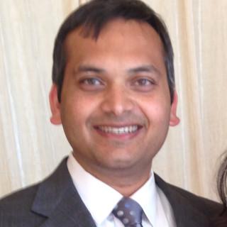 Dipeshkumar Shah, MD