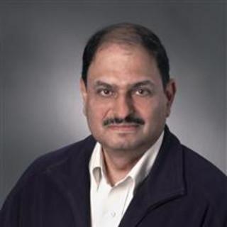 Iqbal Ahmed, MD
