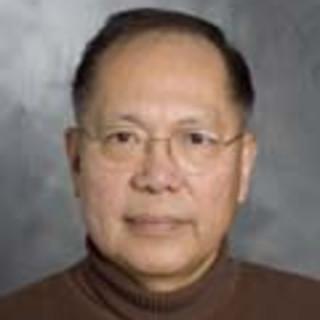 Rodolfo Pamintuan, MD