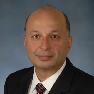 Ashraf Badros, MD